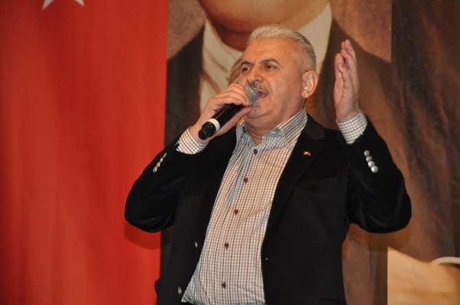 Türkiye'nin Gücünü Sınamaya Çalışıyorlar