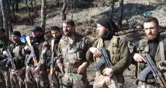 Türkmen Dağını Savunan Yiğitlerden İslam Alemine Çağrı