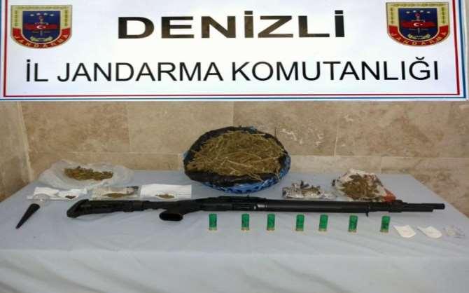 Uyuşturucu Operasyonunda 33 Gözaltı