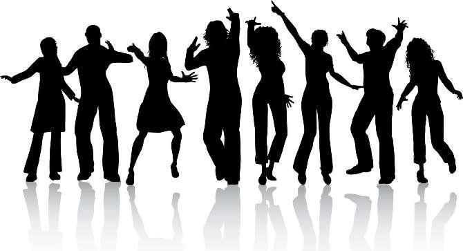 Uyuşturucu Veya Alkol Bağımlılarına Danslı Terapi