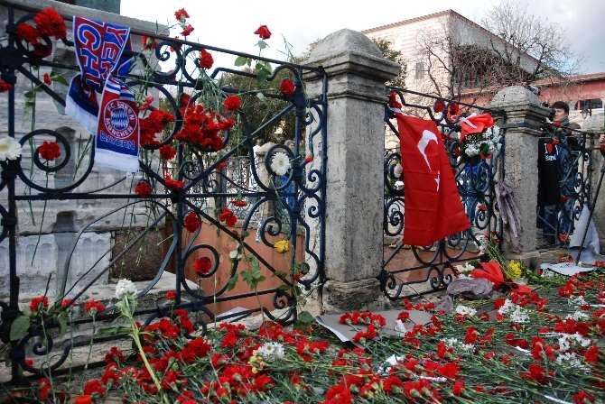 Yaşar'dan İlginç Soru: Sultanahmet, Rus Savaş Uçağının Karşılığı Mıydı?