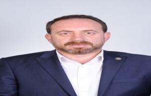 Ak Parti Van İl Başkan Yardımcısı Ferhat Atacan