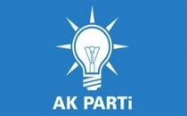 AK Parti'den aday olmayan isimler belli oldu! İşte o liste...
