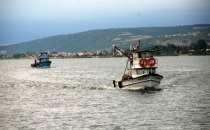 Balıkçılar Hamside Umduğunu Bulamadı