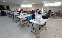 Büyükşehirden kadın girişimcilere büyük destek
