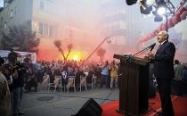 KILIÇDAROĞLU, İSTANBUL PENDİK'TE SOKAK İFTARINA KATILDI