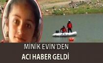 ERCİŞLİ EVİNDEN ACI HABER