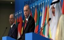 Erdoğan: Filistinliler için yardım kampanyası yürütülecek...