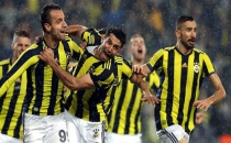 Fenerbahçe'de son günlerini geçiren futbolcu