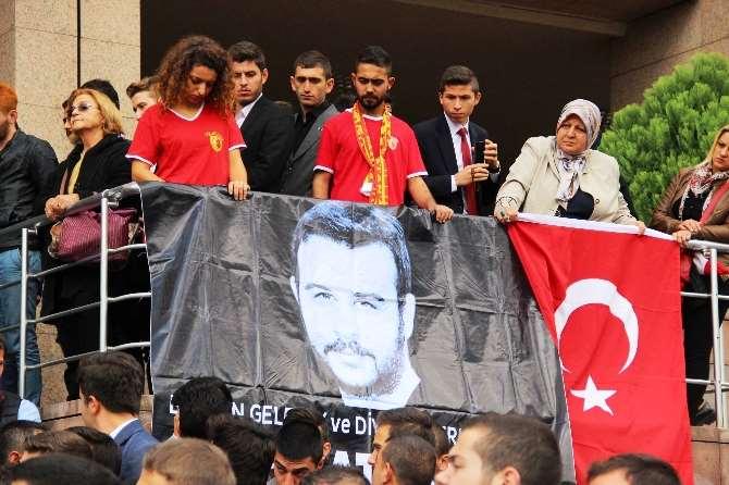 'fırat Çakıroğlu' Davası Başladı