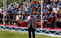 GÜRPINAR'DA BİLİM KÜLTÜR UÇURTMA ŞENLİĞİ