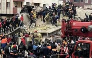 istanbul Kartal'da Çöken Binada Ölen ve Yaralananların Kimlikleri Belli Oldu