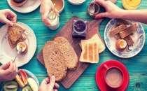 Kahvaltı yaparken nelere dikkat edilmeli