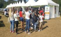 Malatya 'Vegan' Yemekleri Uluslar Arası Festivalde