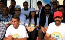 MASTERLERDEN 'VAN GÖLÜ NEFESİMİZDİR' KAMPANYASINA DESTEK