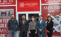 MEKTEBİM KOLEJİ VAN KAMPÜSÜ BASIN...