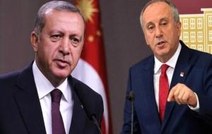 Muharrem İnce, Erdoğan'dan Dört Maddelik Ricada Bulundu