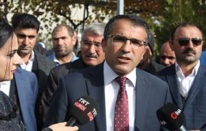 OSB Başkanı Aslan'dan Kayyum Haberleri Asılsızdır