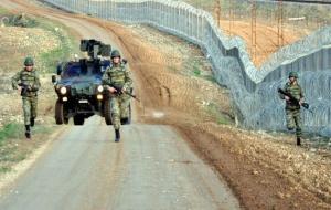 Sınıra Asker Gönderecek
