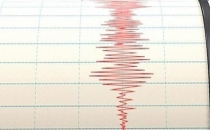 SON DAKİKA: Ağrı'da 4,2 büyüklüğünde deprem