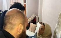Torbacı Karı ve Koca Kıskıvrak Yakalandı