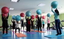 Van'da Bayanlar İçin Spor Merkezi Açıldı