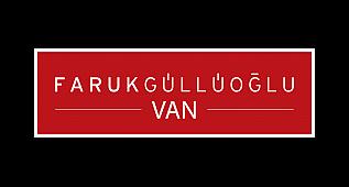 FARUK GÜLLÜOĞLU VAN - VAN HABER