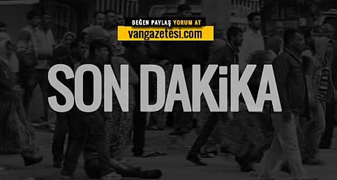Van haber - Van'da bıçaklı kavga! 3 ölü 8 yaralı