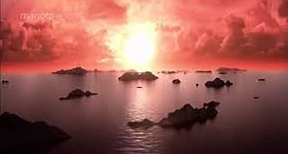 مستند تولد سیاره زمین از شبکه من و تو