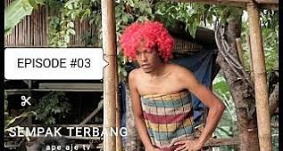 Episode #03 | ape aje tv | film pendek lucu | komedi betawi
