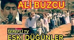 Eskiden düğünler bir başkaydı - ŞEREFLİ TV 2005