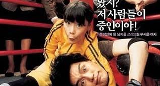 Film Komedi Korea - Oh! My God Subtitle Indonesia