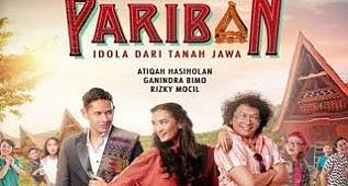 "FILM TERBARU DRAMA KOMEDI ROMANTIS ""PARIBAN IDOLA TANAH JAWA"" FULL MOVIE 2019"
