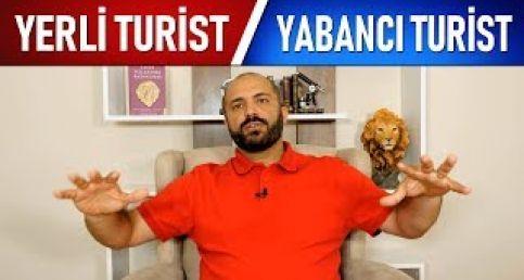 HER ŞEY DAHİL TATİL SİSTEMİ - TÜRK TURİZM SORUNLARI