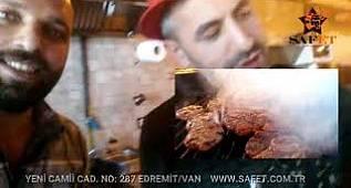 Safet Steakhouse & Kasap - VAN GAZETESİ İLE İŞİN MUTFAĞI