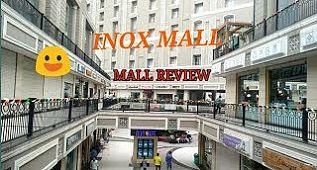 Sapphire 83 Mall; INOX Cinema Hall; Best Mall in New Gurgaon
