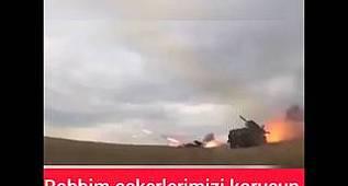 Son dakika Barış pınar harekatı Suriye operasyon devam ediyor Münbiçe operasyon başlamak üzere