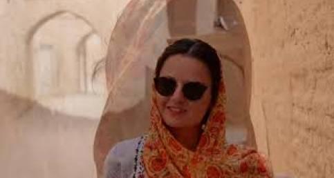 Travel to IRAN TOURISM - VAN GAZETESİ - Türkiye'nin ilk Farsça ve Türkçe Dergisi