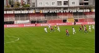 Vanspor 1 - 0 Sancaktepe,Ziraat Türkiye Kupası .Sancaktepe sporu 1-0 yenen Vanspor 5'inci tura çıktı