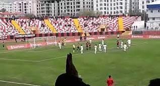 Vanspor: 1 - 0 Sancaktepe