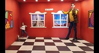 VİALAND EN BÜYÜK LUNAPARK. İstanbul Vialand Eğlence merkezi Lera nasıl dev oldu, İstanbul Fethi